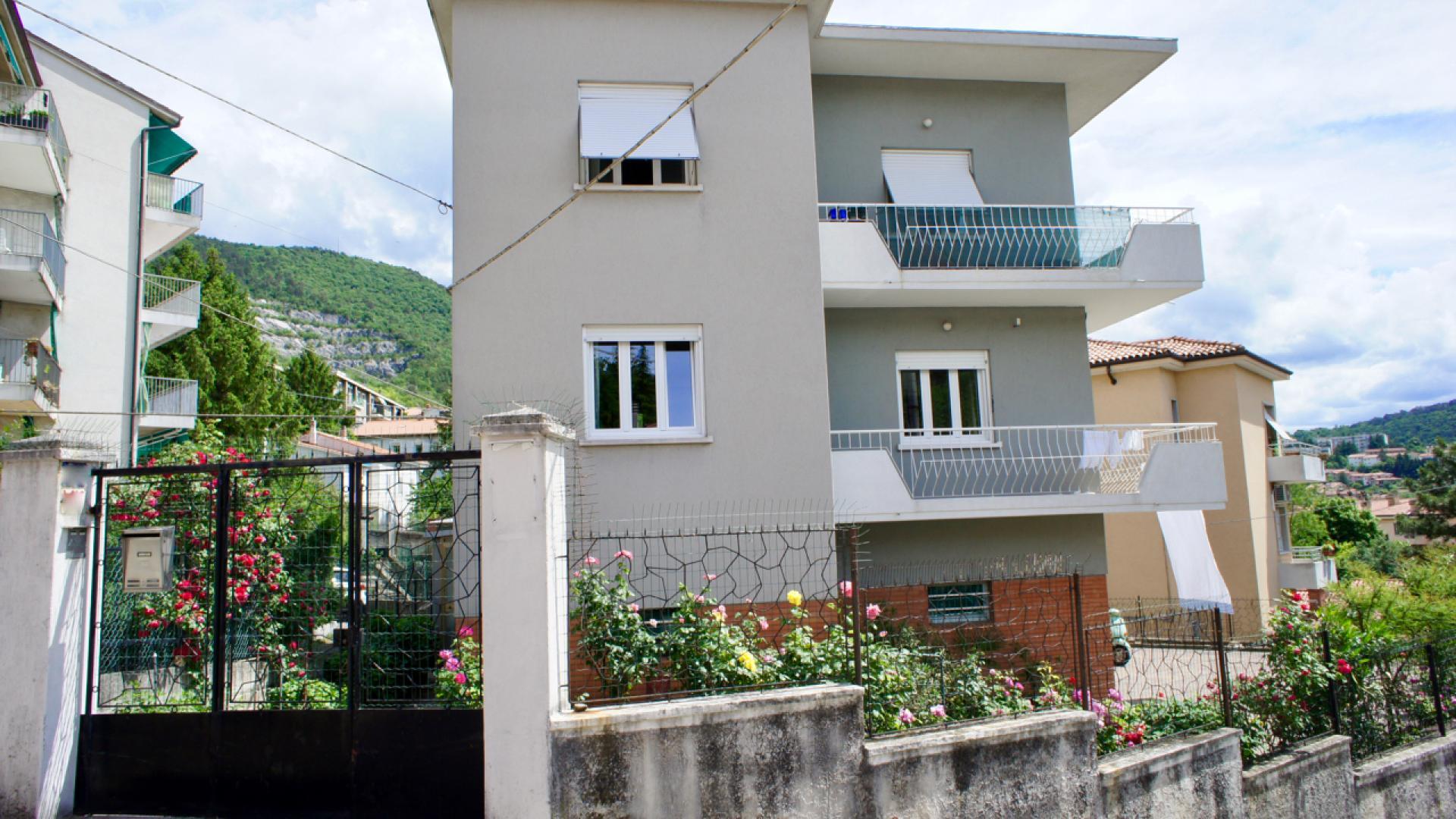 Rizza immobiliare agenzia immobiliare a trieste - Agenzia immobiliare trieste ...